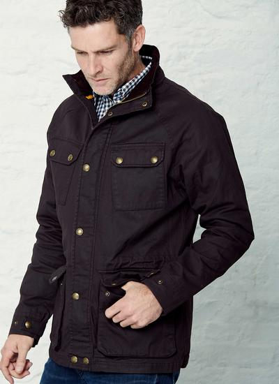 Men's Classic Wax Jacket
