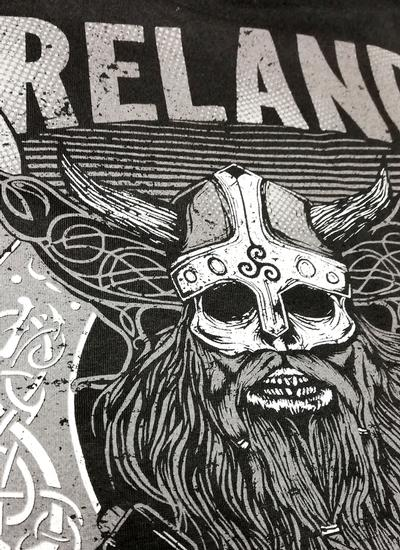 Ireland Viking T-Shirt