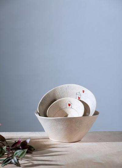 Home Comforts Bowls