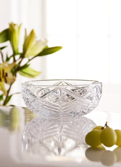 Galway Crystal Symphony 6'' Bowl