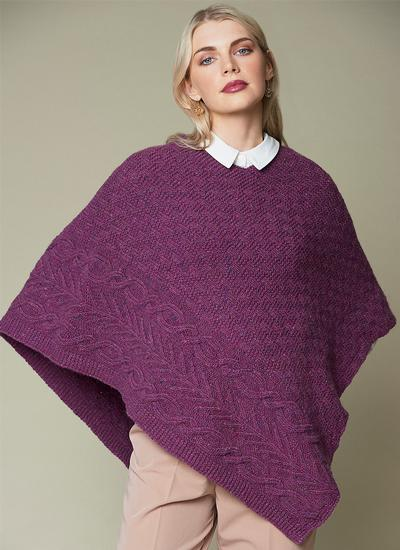 The Blarney Poncho