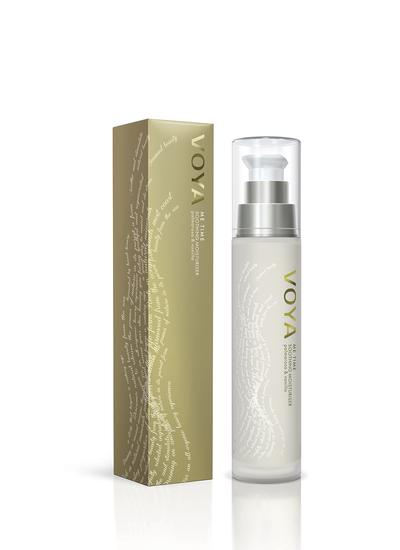 Voya Me Time Soothing Moisturizer