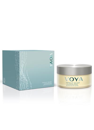 Voya Totally Balmy Facial Cleansing Balm