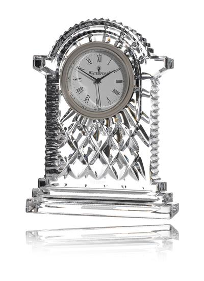 Waterford Crystal Lismore Carriage Clock