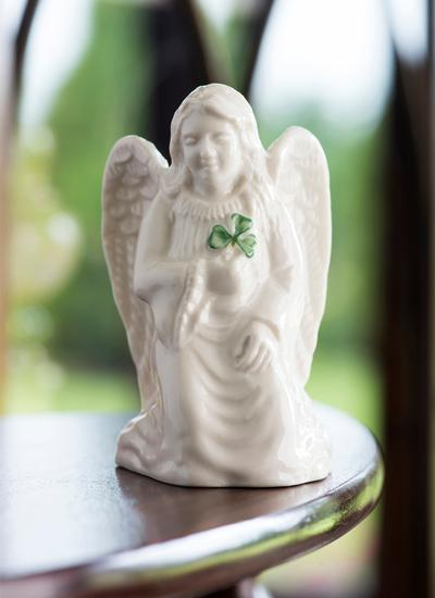 Angel of Protection Figurine
