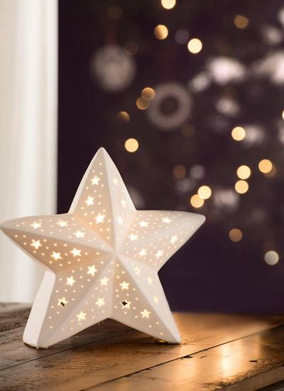 Star Luminaire (IRE & UK Fitting)
