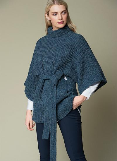 Ashford Polo Neck Sweater