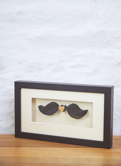 Love Birds Frame
