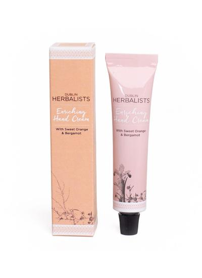 Enriching Hand Cream - Sweet Orange & Bergamot