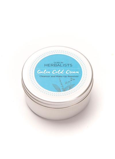 Dublin Herbalists Cold Cream
