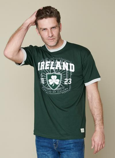 Emerald Isle 1823 T-Shirt