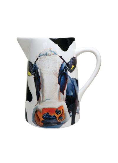 Eoin O' Connor Cow Water Jug