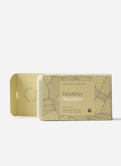FieldDay Meadow Soap Bar