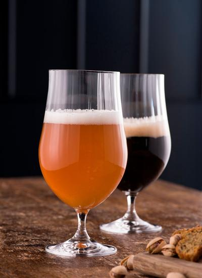 Galway Crystal Erne Craft Beer & Cocktail Pair