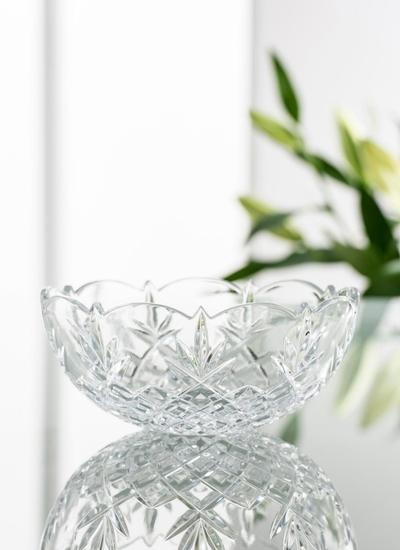 Galway Crystal Renmore 9'' Bowl