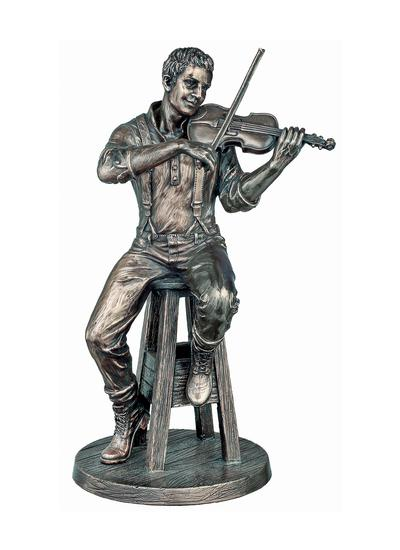 The Fiddle Player