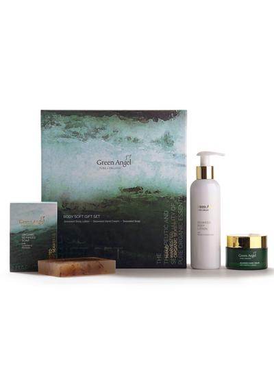 Body Soft Gift Set