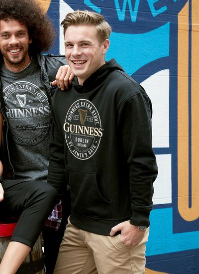 Guinness St. James's Gate Hoodie