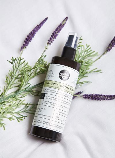 Lavender, Rosemary, Thyme and Mint Room & Pillow Mist