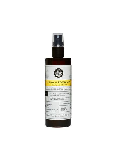 Lemongrass & Cedarwood Room & Pillow Mist