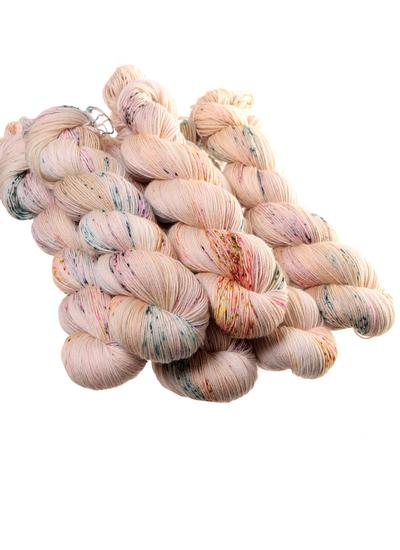 Hand-Dyed Merino DK Yarn Cereal