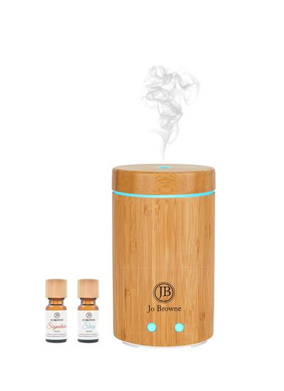 Jo Browne Bamboo Aroma Diffuser (US Fitting)