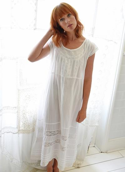 Katherine Nightgown