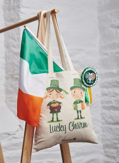 Kids Ireland Party Pack