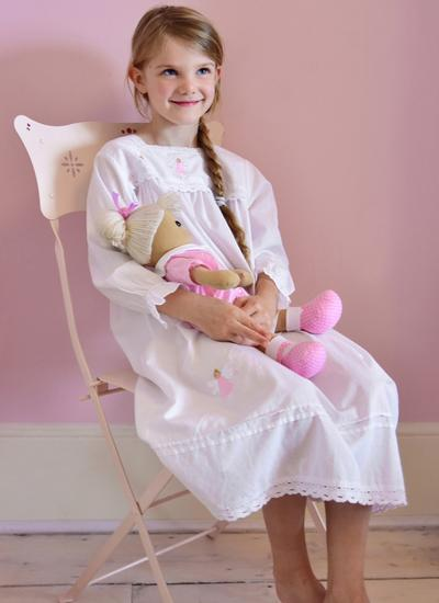 Maddie Angel Nightdress