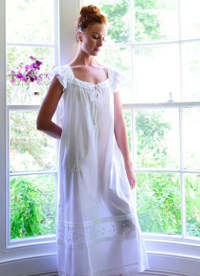 Margo Nightgown