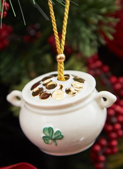Pot of Gold Decoration