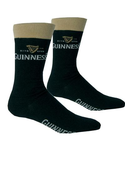 Set of 4 Men's Guinness Socks