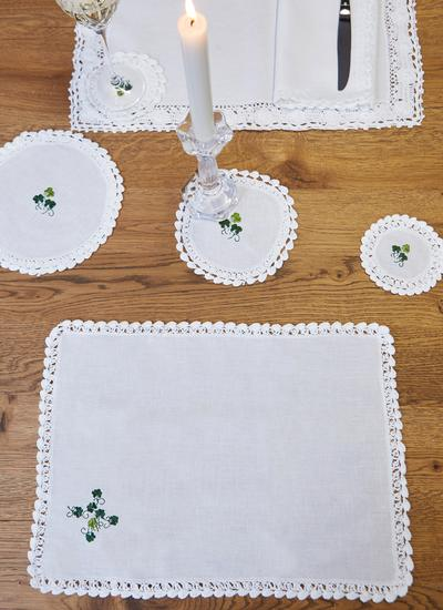 Sherkin Placemats Set of 4