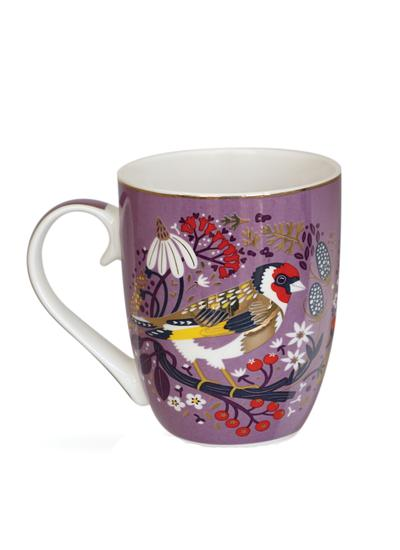 Birdy Goldfinch Mug