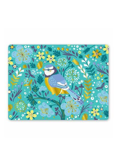 Birdy Placemats Set of 6