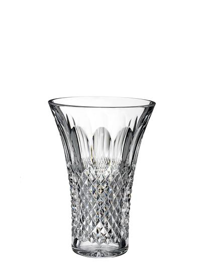 Waterford Crystal Colleen 8'' Vase