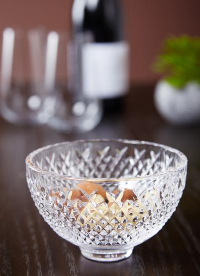 Waterford Crystal Giftology Alana 5'' Bowl
