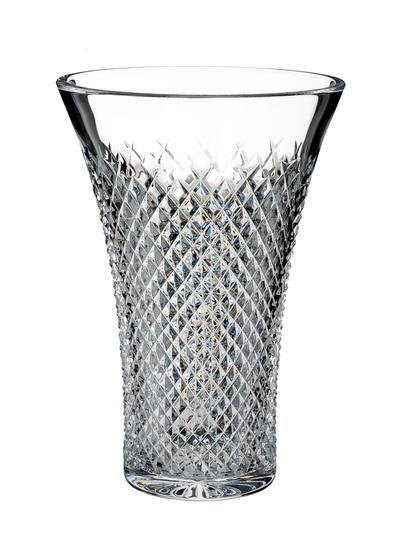 Waterford Crystal Alana 8'' Vase