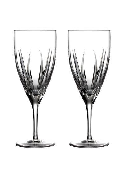 Waterford Crystal Ardan Tonn Iced Beverage Pair