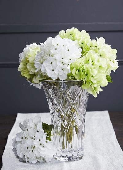 Waterford Crystal Cassidy 10'' Vase