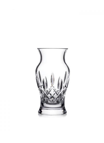 Waterford Crystal Giftology Lismore 6'' Vase