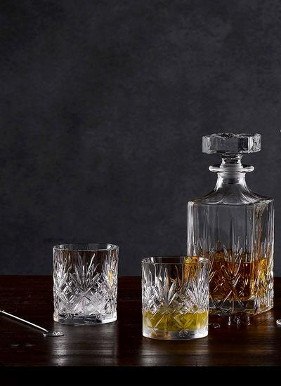 Waterford Crystal Marquis Maxwell Decanter