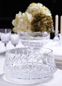 Waterford Crystal Lismore 10'' Salad Bowl