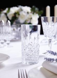 Waterford Crystal Classic Lismore 12Oz Hi-Ball Single