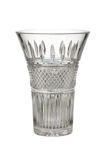 Waterford Crystal Irish Lace 10'' Vase