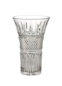 Waterford Crystal Irish Lace 8'' Vase