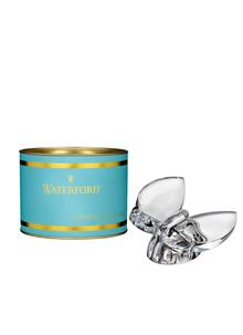 Waterford Crystal Giftology Butterfly Collectible