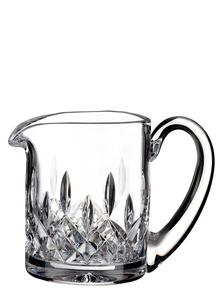 Waterford Crystal Heritage Lismore Small Pitcher