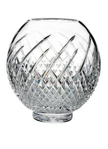 Waterford Crystal Wild Atlantic Way Rose Bowl