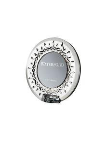 Waterford Crystal Giftology Lismore Round Mini Frame